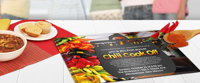 Invitation Wording Examples for Any Occasion